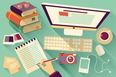 Профессиональное написание текстов для сайтов