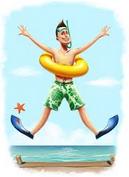 Учёт отпусков в программе 1С:ЗУП