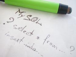 MySQL: Создание таблицы (Create Table)